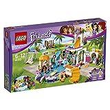 Lego Heartlake Summer Pool, Multi Color