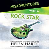 Bargain Audio Book - Misadventures with a Rock Star
