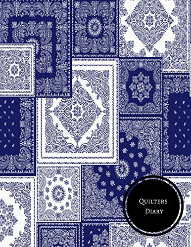 Costume Design Worksheet (Quilters Diary: Quilting Log)