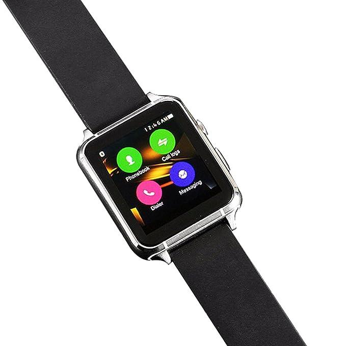 Smart Pulsera Reloj despertador, deportes reloj de pulsera m ...