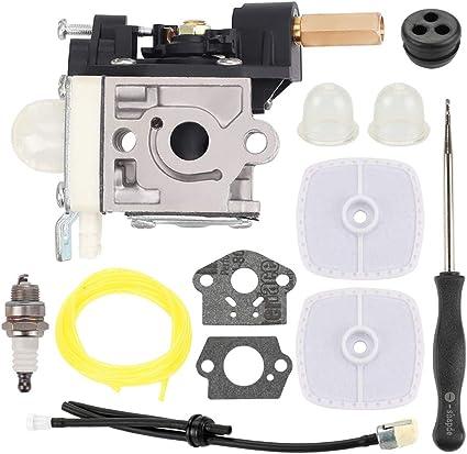 Carburetor Rebuild Kit Fit ZAMA RB-K75 Echo SRM 210 SRM 211 HC 150 PE 200 Part.