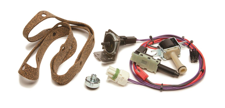 61Wmygu7VwL._SL1500_ amazon com painless 60109 700r4 transmission torque converter tci 700r4 lockup kit wiring diagram at crackthecode.co