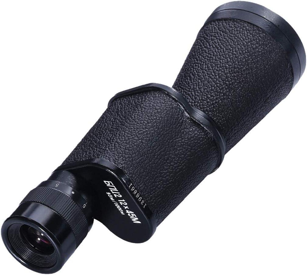 Metal monocular Telescope HD Portable Leisure LIUDONGXIN Telescopes