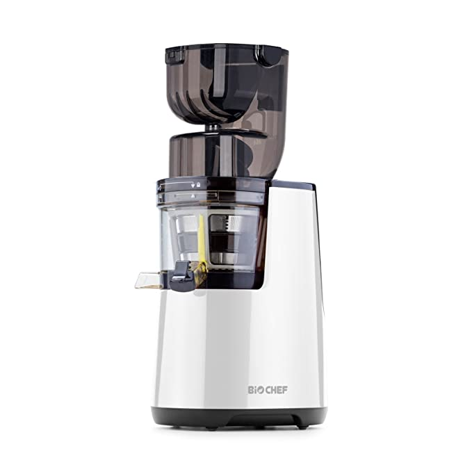 Amazon.com: BioChef Atlas Whole Slow Juicer Pro – Exprimidor ...