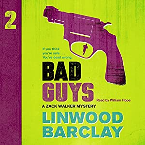 Bad Guys Hörbuch