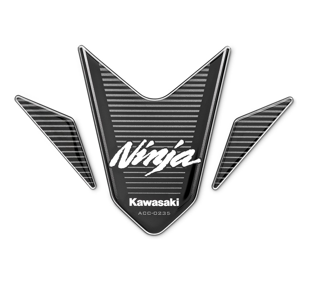 Amazon.com: Kawasaki 2018 Ninja 400 tanque pad 99994 – 1039 ...