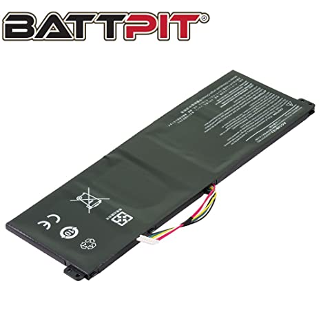 Amazon.com: Battpit™ Laptop/Notebook Battery Replacement for ...