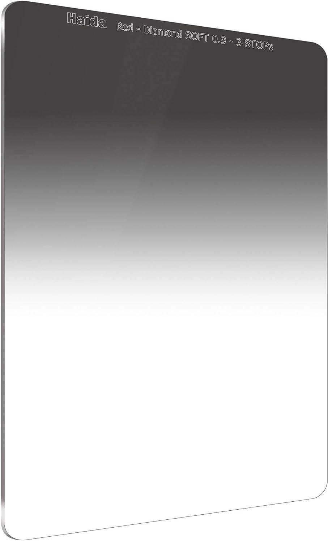Haida Red Diamond Soft Grad Nd0 9 100 X 150 Mm Filter Kamera
