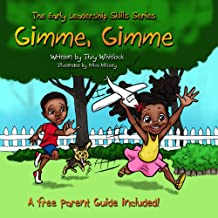 Gimme, Gimme by Tivy Whitlock (2012-05-03)