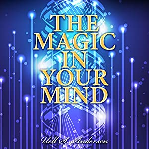 The Magic in Your Mind Audiobook