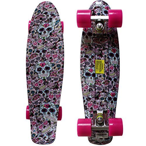 RIMABLE Rimable Complete 22 Skateboard