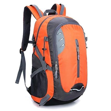f73960c9c Beibao Bolso bandolera deportivo para hombres y mujeres bolsa de viaje de  ocio multifuncional bolsa de