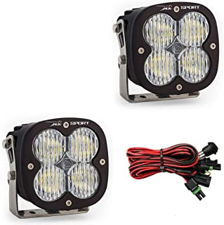 product image for Baja Designs 56-67805 XL Sport Pair Wide Cornering LED,1 Pack