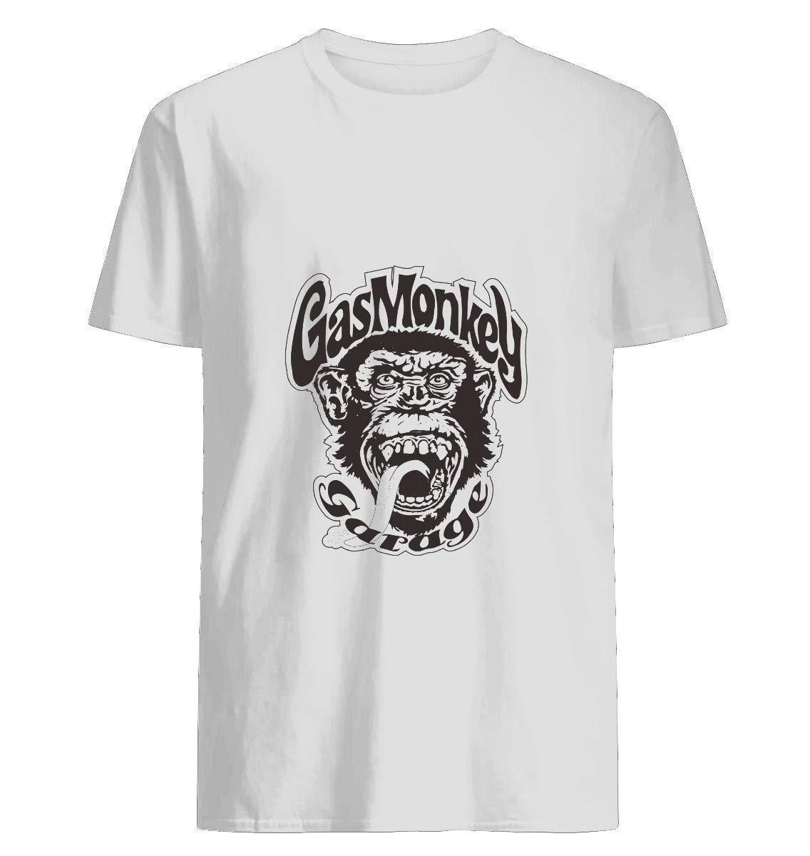 Gas Monkey Garage Merchandise Shirts