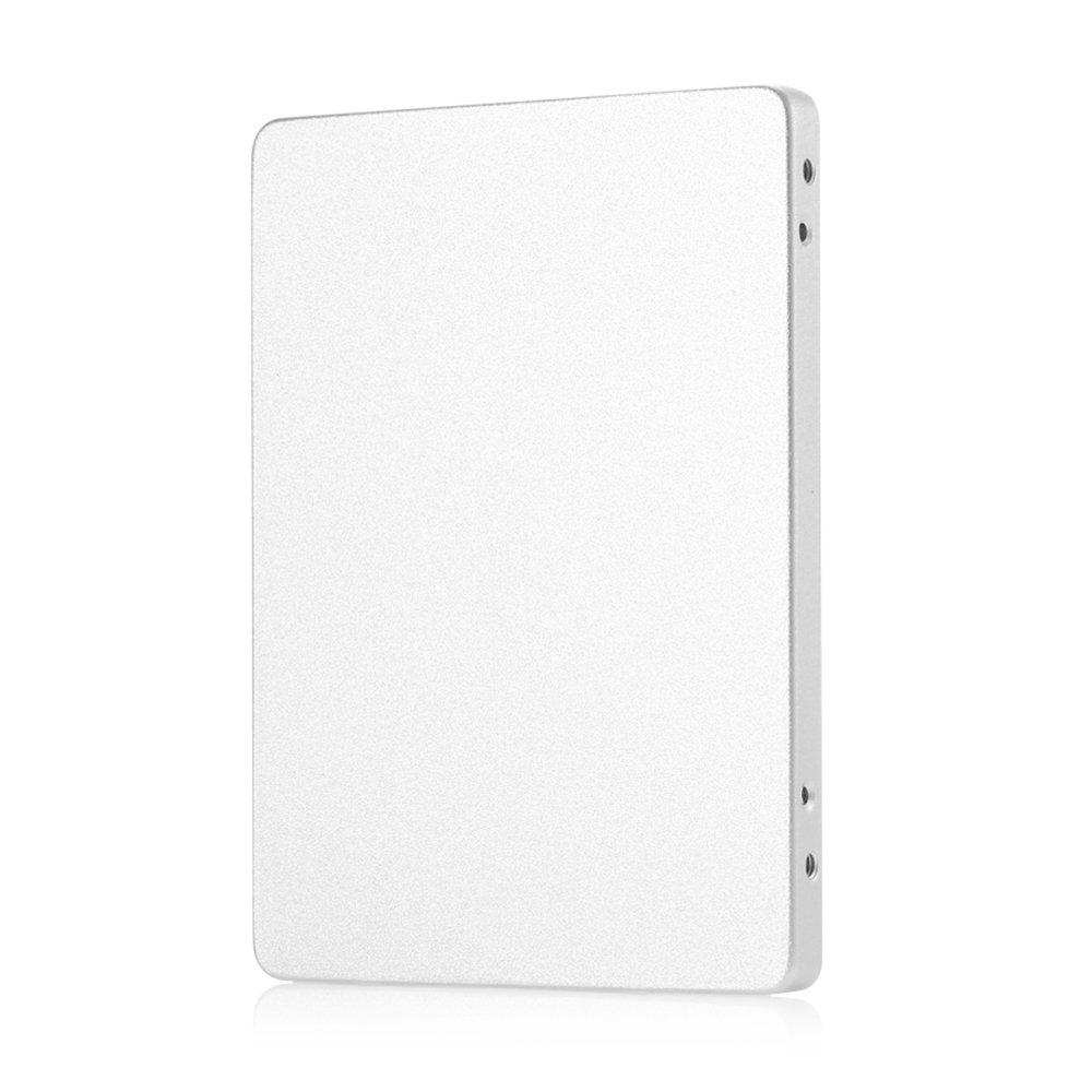 1.8 inch Micro SATA SSD to 2.5 inch SATA Hard Disk Adapter Case