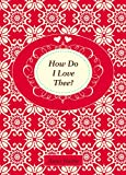 How Do I Love Thee?, Anna Harris, 1849531994