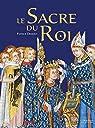 Le Sacre du Roi par Demouy
