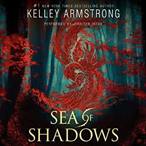 Sea of Shadows Hörbuch