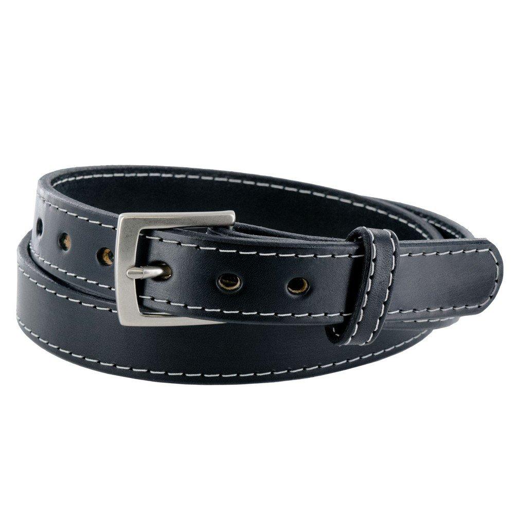 Hanks Womens CCW Belt - USA Made - 100 Year Warranty - Black - Medium by Hanks Belts
