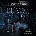 Black Ice Audiobook by Becca Fitzpatrick Narrated by Jenna Lamia