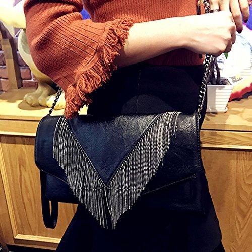 saisir Messenger enveloppe Main Main Gland fashion Femelle épaule LF Sac Nouveau Sac bag Sac Sac Féminine à Mode Marée Sac Main Grande à capacité H76BTz7w