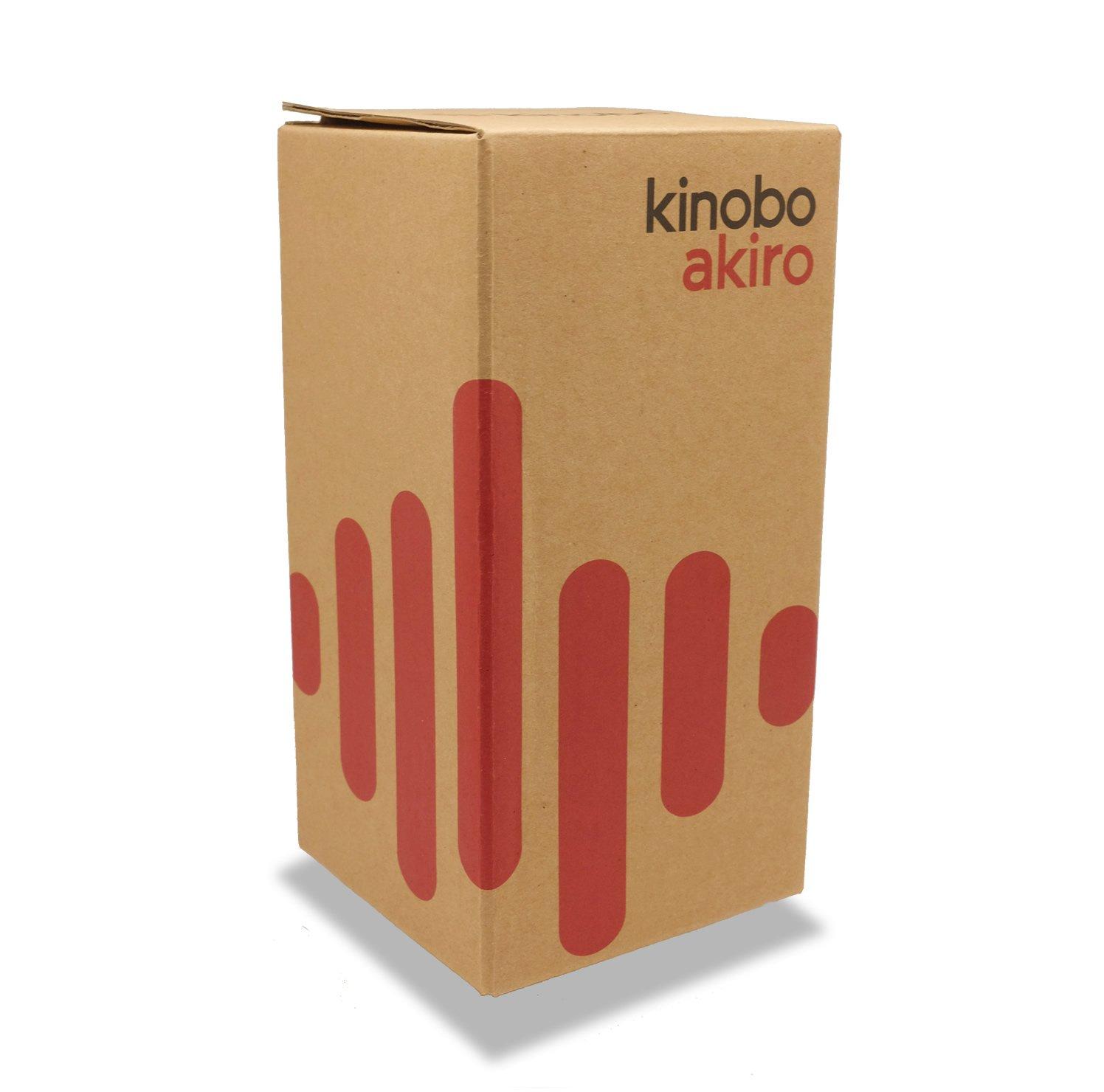 Micr/ófono USB AKIRO para Escritorios VOIP Micr/ófono con Software de Dictado para Windows XP//Vista//7 Kinobo Skype