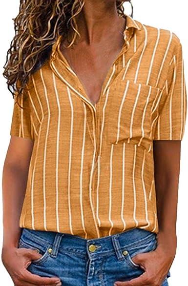 Mujer Camisetas Manga Corta Originales Camisetas Mujer Verano ...