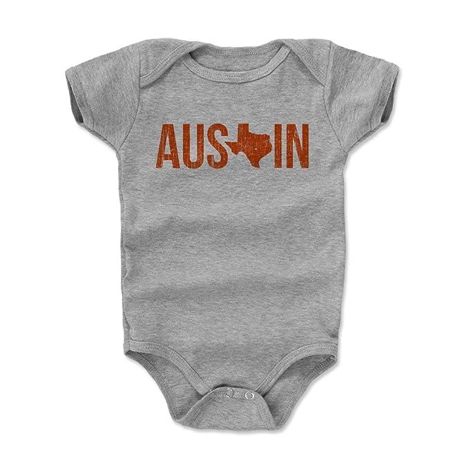 Amazon.com: 500 nivel Austin ropa de bebé y overol (3 – 6, 6 ...