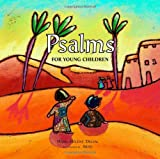 Psalms for Young Children, Marie-Hélène Delval, 0802853226