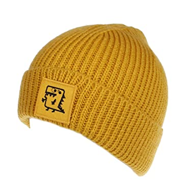 3d1bdb2d8e7 Image Unavailable. Image not available for. Color  Gallity Toddler Winter  Hat Cold Weather Hat Infant Baby Boys Girls Knited Woolen Outdoor Ski Hat