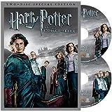 ハリー・ポッターと炎のゴブレット 特別版 [DVD]