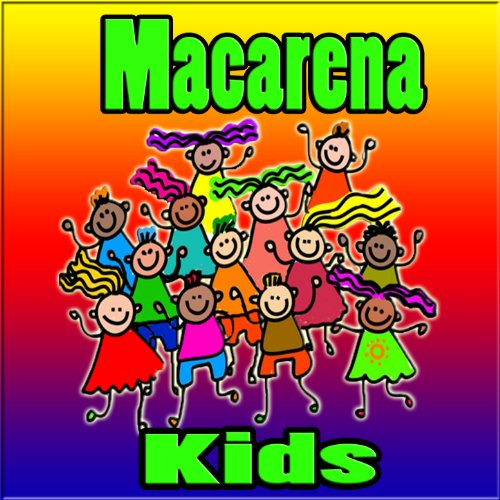 Macarena Kids