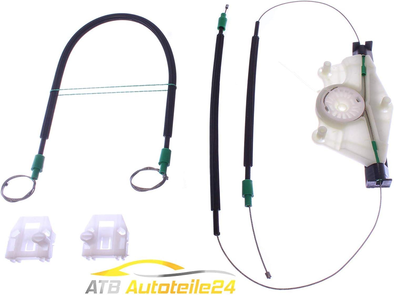 ATB24 Fensterheber Reparatursatz Toledo 1M2 Leon 1M1 vorne Links
