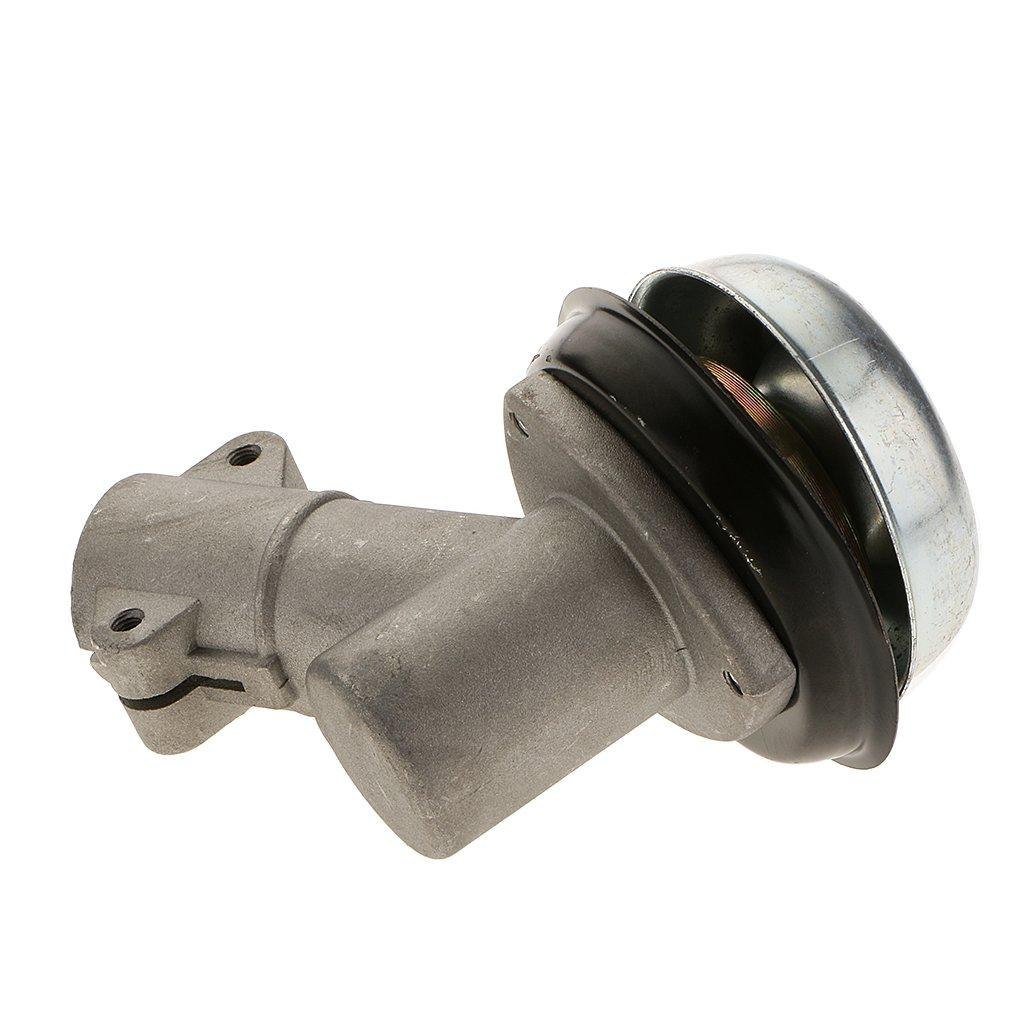 PETSOLA Performance 28mm 9 Spline Gearhead Gearbox para Cortac/ésped Strimmer Trimmer