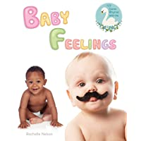 Baby Feelings: 123 Come Rhyme With Me