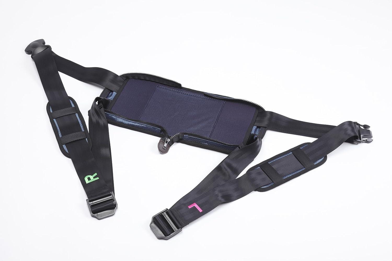 everyway4all EverTrac台湾lt100腰椎バックサポート調節可能な個人用ベルト B00WIW7XMG