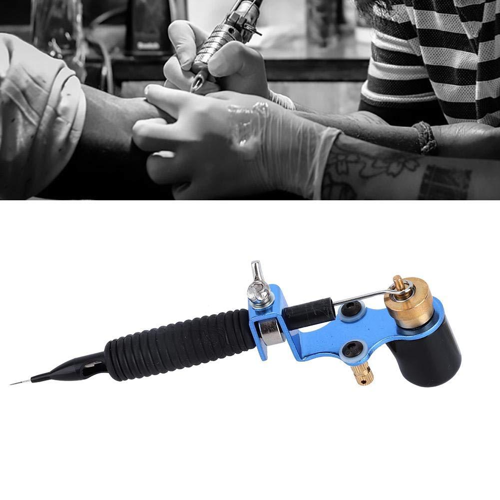 Duevin Máquina de tatuaje Kit, Cámara de motor de máquina ...