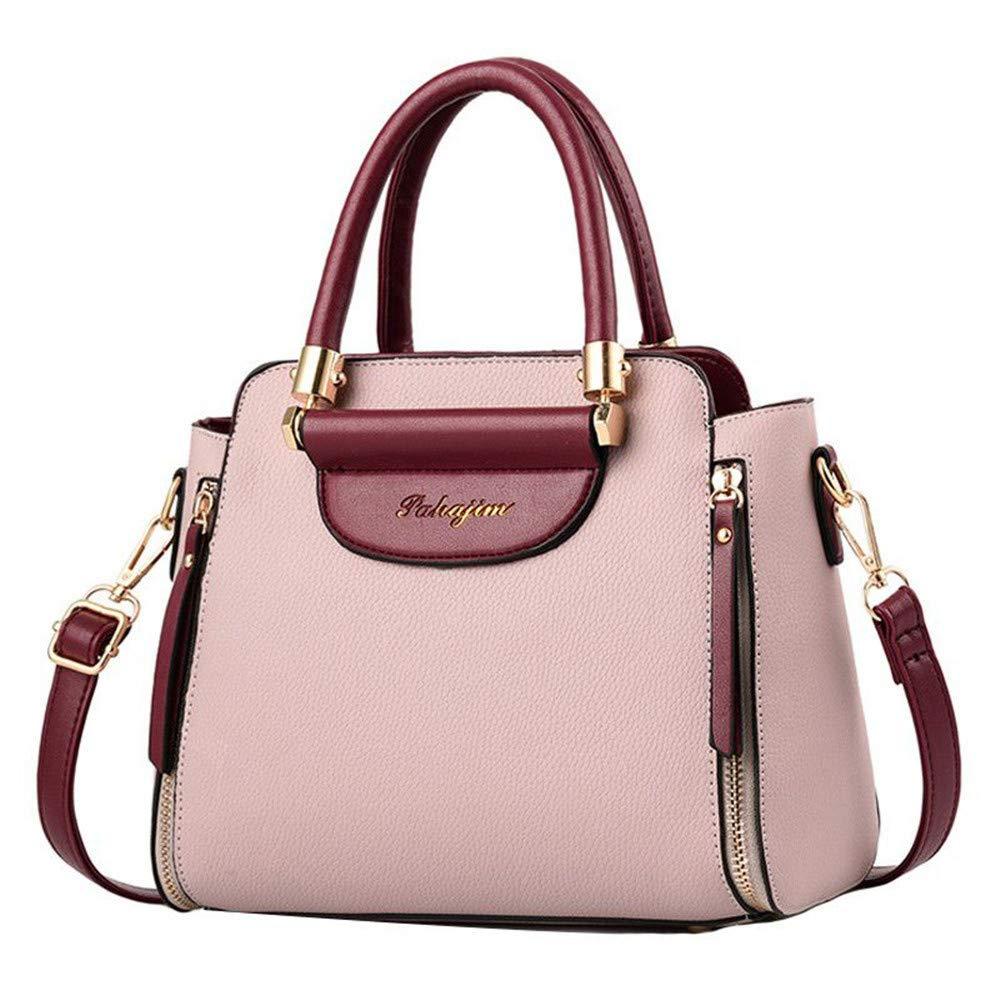 XMY XMY XMY Tasche wilde Umhängetasche Damen Umhängetasche große Tasche einfache Handtasche B07HYP3K2K Umhngetaschen Mode 76e939