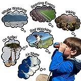 Kids Binoculars Best for Bird Watching, Outdoor