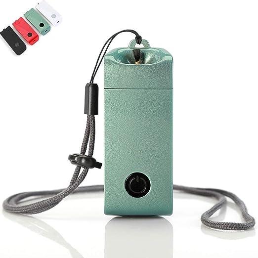 Zyyqt Personal portátil purificador de Aire, Viajes usable de ...