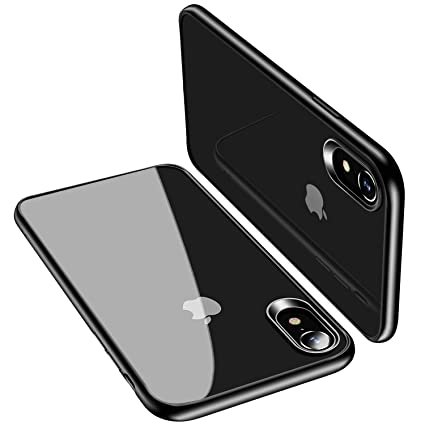 Amazon.com: USAMS - Carcasa para iPhone XR, ultrafina ...
