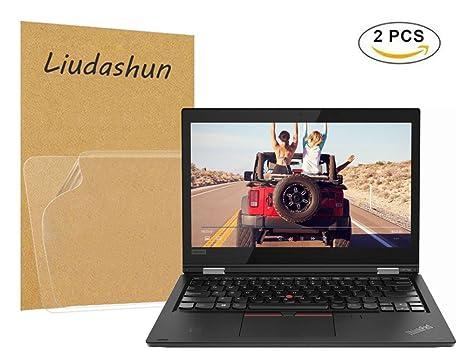 Liudashun Screen Protector for Lenovo ThinkPad L380 Yoga 13.3