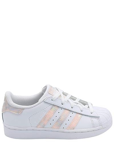 : adidas DB2965 Superstar Zapatillas metálicas
