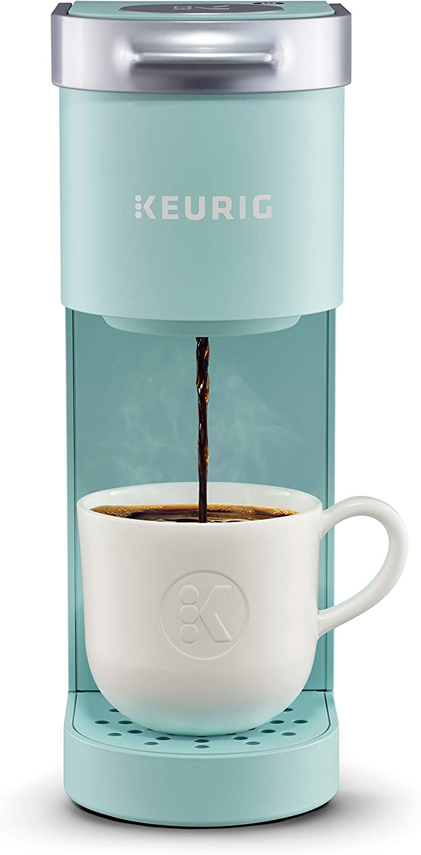 Amazon.com: Keurig K-Mini cafetera de una sola porción2 ...