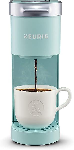 2018 Kitchen Coffee Tea Pod Filters Filtro de c/ápsula de caf/é Reutilizable Accesorios de caf/é Color: Negro