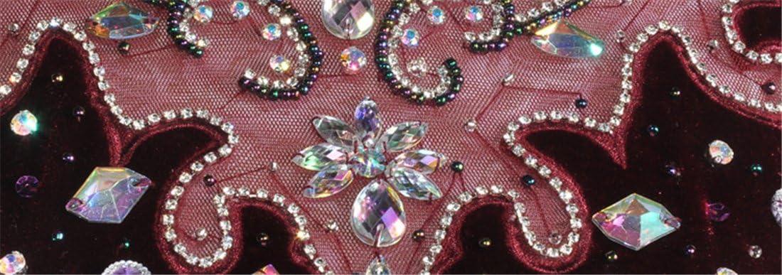 BELLYANNA Boutique vrouwen Korte Kralen Chinese Stijl Bruidsjurk Qipao Cheongsam Party Dress Pp1
