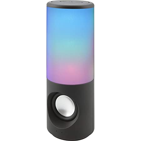 Review Color Changing Bluetooth Portable