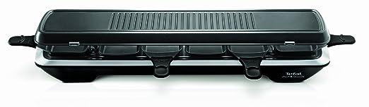 Tefal Simply Line RE5228 Simply Line Parilla Raclette Con Mini ...