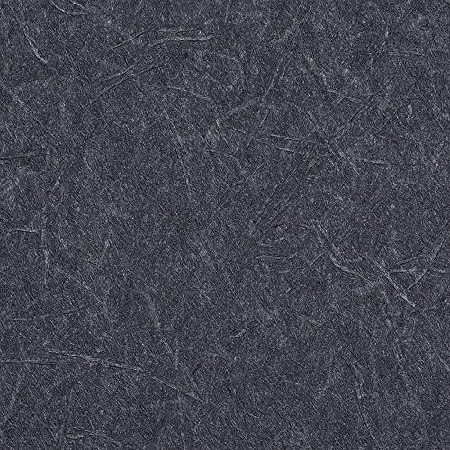 壁紙 生のり付き ネイビー 紺色 青 無地 サンゲツ 販売単位1m FE-6250