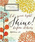 Shine! Journal, Ellie Ellie Claire, 1609368177